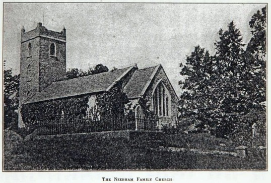 Needham Family Church