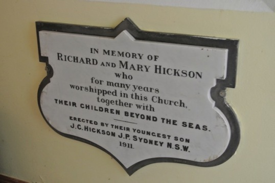 hickson-plaque