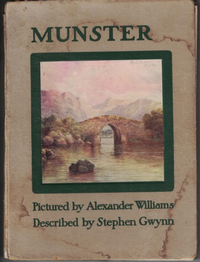 Munster cover